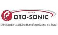 Logo de Centro Auditivo Otosonic - Curitiba em Centro