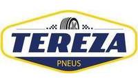Logo de Tereza Pneus em Portão