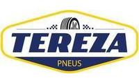 Logo de Tereza Pneus em Guaraituba