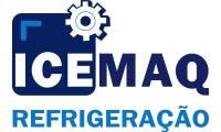 Logo de Icemaq Refrigeração - Conserto e Manutenção para Ar Condicionado