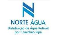 Logo de Norte Água Caminhão Pipa em Socialista