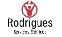 Logo Rodrigues Serviços Elétricos em Humaitá
