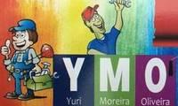Logo de YMO Pinturas & Serviços