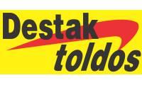 Logo Destak Toldos em Sítios Santa Luzia