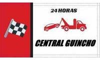 Logo de Central Guincho em Aleixo