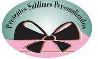 Logo de Presentes Sublimes Personalizados em Floresta
