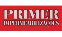 Logo Primer Impermeabilizações