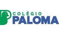 Logo Colégio Paloma em Santa Maria