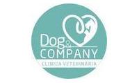 Logo de Dog & Company Medicina e Odontologia Veterinária em Chácara Cachoeira