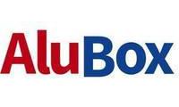 Logo de Alubox Alumínio Box em Setor Leste Universitário