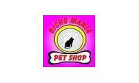 Logo de Bicho Mania Pet Shop em Centro