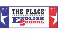 Logo The Place English School em Vila Manoel Taveira