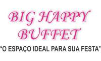 Logo de Big Happy Buffet em Amambaí