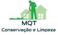 Logo Mqt Conservação E Limpeza em Vicente de Carvalho