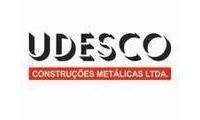 Logo Udesco Construções Metálicas em Vila Moraes