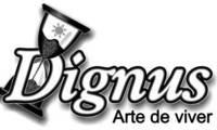 Logo Dignus - Arte de Viver em Botafogo