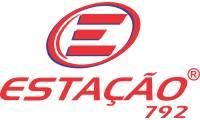 Logo Estação 792 em Ribeira