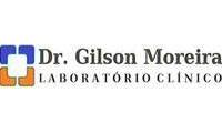 Logo de Laboratório Dr. Gilson Moreira em Centro