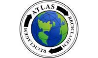 Logo de Atlas Reciclagem