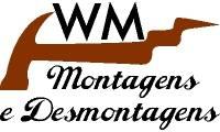 Logo de Wm Montagens E Desmontagens