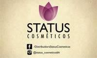 Logo de Distribuidora Status Cosméticos: Duetto Super