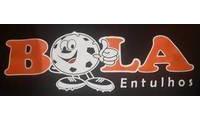Logo de Bola Entulho e Caçambas