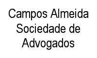Logo de Campos Almeida Sociedade de Advogados em Savassi