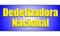 Logo Dedetizadora Nacional em Parquelândia