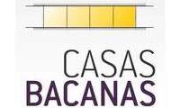 Logo de Casas Bacanas em Cerqueira César