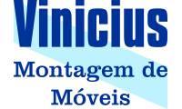 Logo de Vinícius Montagem de Móveis em Bandeirantes