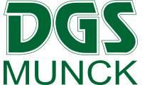 Logo de DGS Munk em Jardim Jockey Club