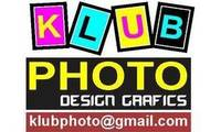 Logo de Klub Photo Desing Grafics em Ipanema