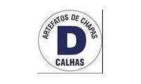 Logo de Calhas e Coifas BH em Aparecida