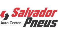Logo de Salvador Pneus