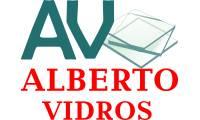 Logo de AV - Alberto Vidraçaria