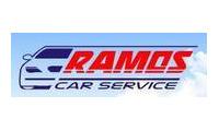 Logo de Ramos Car Service em Água Verde