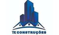 Logo de T K Construções em Cidade Alta