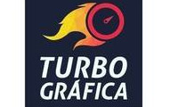 Logo de Turbo Gráfica em Setor Garavelo