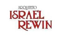 Logo Israel Rewin Interiores e Decorações em Consolação