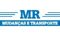 Logo de MR Mudanças e Transportes
