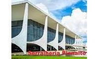 Logo Serralheria Planalto em Ceilândia Norte (Ceilândia)