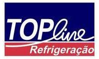 Logo de Top Line Refrigeração em São José
