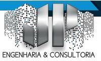 Logo de JP ENGENHARIA E CONSULTORIA em São Joaquim