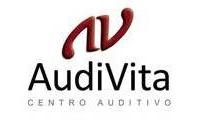 Logo de AudiVita - Centro Auditivo em Barra da Tijuca