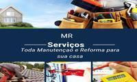 Logo de MR Serviços - Manutenção e Reforma