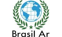Logo de Brasil Ar em Plano Diretor Sul
