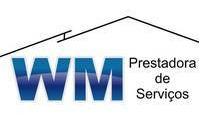 Logo de Prestadora de Serviços WM em Jardim América