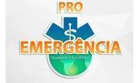 Logo de PRO EMERGÊNCIA - UTI móvel em Sacramenta