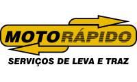 Logo de Moto Rápido em Campeche