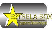 Logo de Estrela Box - Vidros E Esquadrias em Fazenda Grande do Retiro